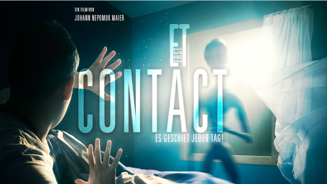 First Contact - Es passiert Jeden Tag