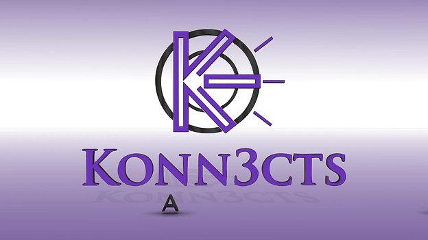 Konn3cts Logo Video