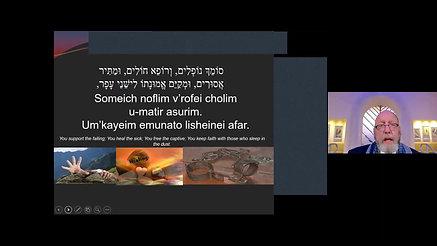11-27-2020 Erev Shabbat