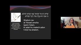 04-23-2021 Erev Shabbat