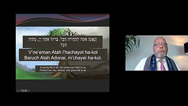 04-09-2021 Erev Shabbat