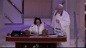 Yom Kippur Morning Service