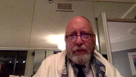 01-01-2021 Erev Shabbat
