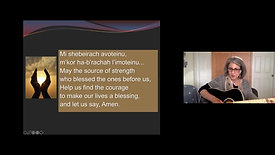 04-16-2021 Erev Shabbat