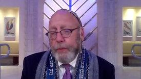 05-07-2021 Erev Shabbat - Education