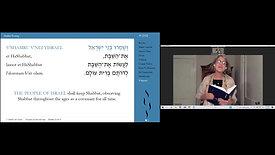 07-16-2021 Erev Shabbat