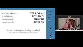 06-25-2021 Erev Shabbat