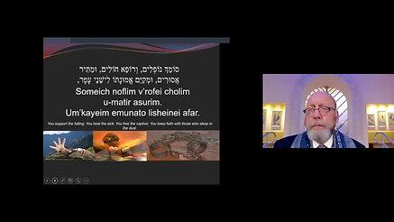 11-20-2020 Erev Shabbat