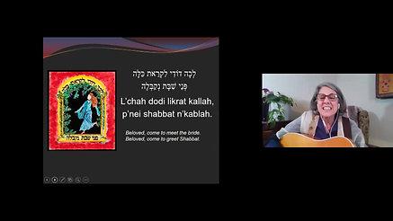 12-11-2020 Erev Shabbat