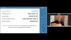 07-02-2021 Erev Shabbat
