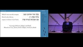 07-09-2021 Erev Shabbat