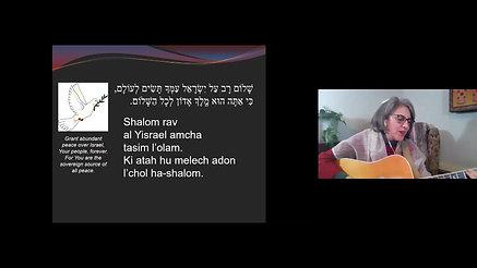 12-18-2020 Erev Shabbat