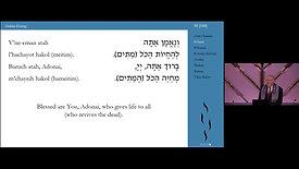 05-28-2021 Erev Shabbat