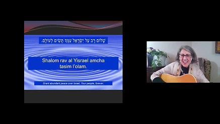 12-04-2020 Erev Shabbat