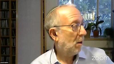 10-04-2020 Simply Jewish - Yossi Klein Halevi
