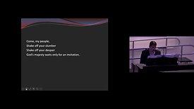 02-19-21 Erev Shabbat