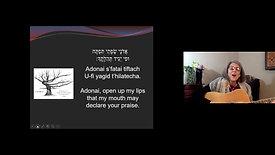 04-02-2021 Erev Shabbat