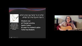 03-26-2021 Erev Shabbat