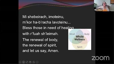 10-30-2020 Erev Shabbat