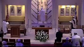 09-16-2021 Yom Kippur Minchah - Yizkor - Neilah