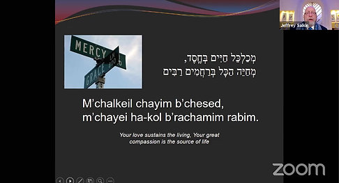 Erev Shabbat - Oct 16, 2020