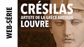 Episode 1 - Crésilas et la Pallas de Velletri