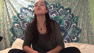 Meditation with Lia