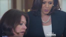 Kamala Harris | Lawyer | Regional Ad
