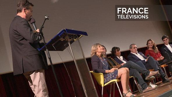 Les cadres de FTV rencontrent leurs téléspectateurs
