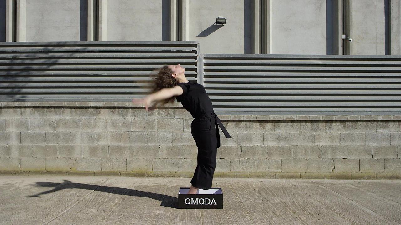 Omoda / lang