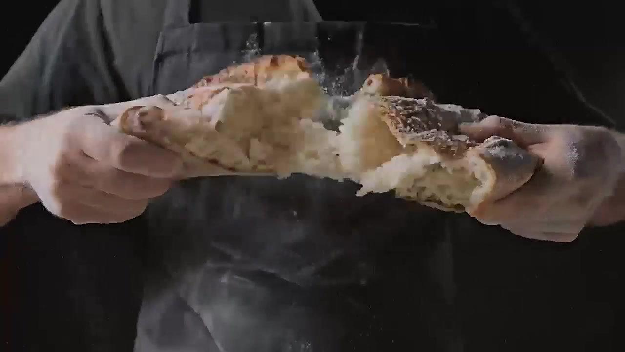 Ode aan brood