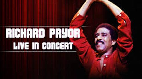 Richard Pryor Commerical