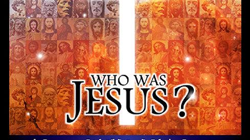 Who is Jesus promo
