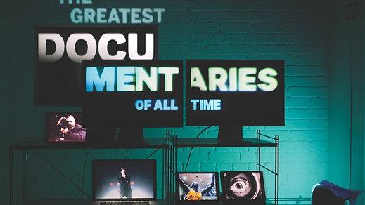 50 Greatest Documentaries