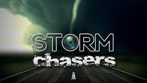 Stormchasers Commercial