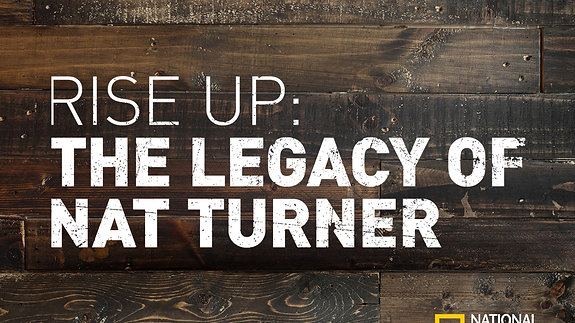 The Legacy of Nat Turner
