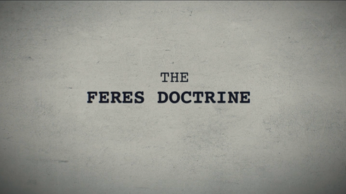 The Feres Doctrine Sizzle