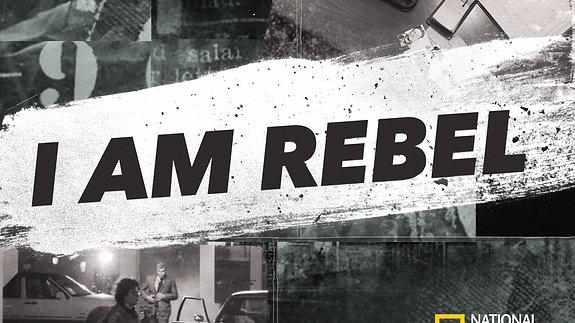 'I am Rebel'