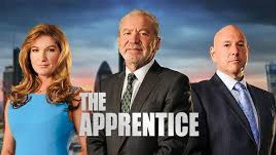 The Apprentice UK