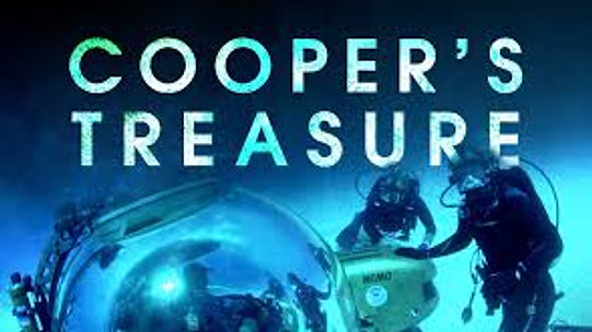 Cooper's Tresure