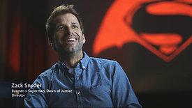 Dolby Labs - Zack Snyder on Batman v. Superman: Dawn of Justice in Dolby Cinema