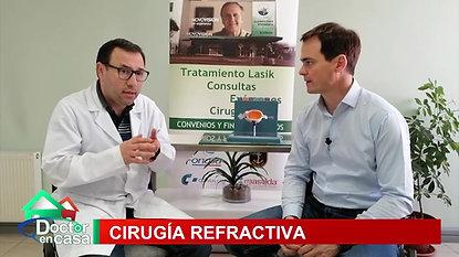 Capsula Cirugía Refractiva 2020 RRSS Completo
