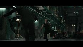 Terminator Trailer Remix