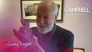 Corky Siegel te invita a su concierto