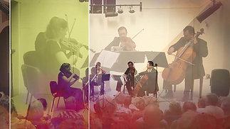 Promo Marketo String Quartet