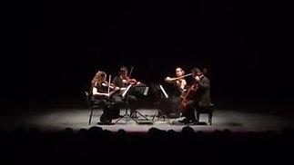 Marketo String Quartet