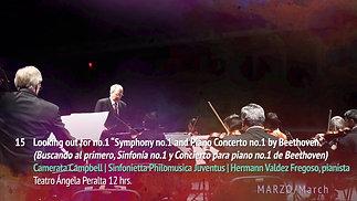 La Sinfonietta Philomusica Juventus invita a concierto
