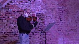 Partitas de Bach Transmisión