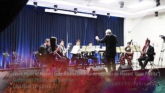 Promo Sinfonietta Philomusica Juventus