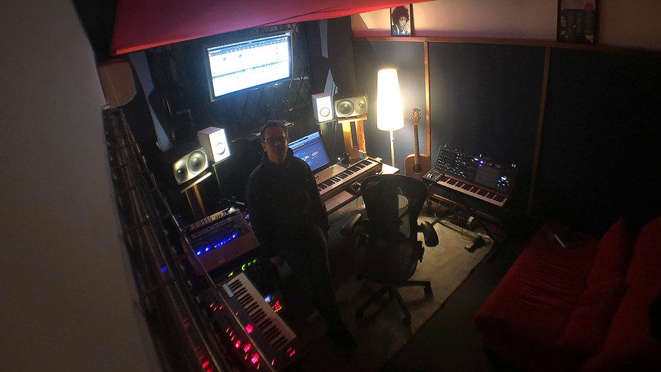 Las Pasantes Foley Production / Sound Design